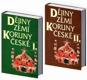 Dějiny zemí Koruny české sv. 1 - 2 KOMPLET