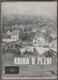 Kniha o Plzni - Sborník PLZEŇ