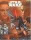 Star wars - klony útočí