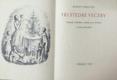Tři štědré večery - výňatek z Babičky a dopisů synu Karlovi a Václavu Bendlovi
