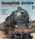 Dampflok-Archiv 3. Baureihen 60 bis 96