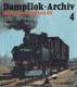 Dampflok-Archiv 4. Baureihen 01 bis 39