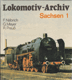 Dampflok-Archiv Sachsen 1