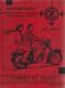 Nový motocykl ČZ de luxe 125 ccm typ 453/05 - 175 ccm typ 450/05 - 250 ccm typ 455/05. Technický popis. Návod k obsluze a udržování