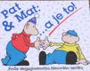 Pat a Mat... a je to!  - Pat a Mat stěhují