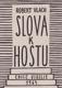 Slova k hostu. Verše z let 1953-63