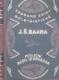 Sebrané spisy beletristické J. Š. Baara XV. - Poslední rodu Sedmerova