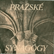 Pražské synagógy v obrazech, rytinách a starých fotografiích - Státní židovské muzeum v Praze, Klausová synagóga, březen - listopad 1986