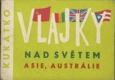 Vlajky nad světem. Asie, Austrálie