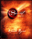 Tajemství. The secret