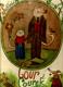 Cour a Courek - pro děti od 4 let