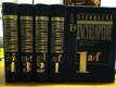 Všeobecná encyklopedie ve čtyřech svazcích 1-4.
