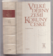 Velké dějiny zemí Koruny české II. 1197-1250 VČ. KARTONU