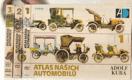 Atlas našich automobilů I-III.