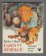 Čarovný zeměklíč - tatranské pověsti a báje - pro čtenáře od 8 let