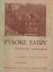 Vysoké Tatry - Turistický sprievodca