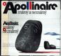 Apollinaire známý a neznámý - Výbor z básnického díla