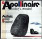 Apollinaire známý a neznámý - Výbor z básnického díla  BEZ OBÁLKY