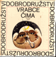 Dobrodružství vrabce Čima