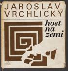 Host na zemi VČ DESKY!