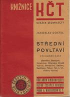 Střední Povltaví - Východní část - (Benešov, Bechyně, Mladá Vožice, Neveklov, Sedlec, ...
