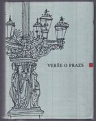 Verše o Praze