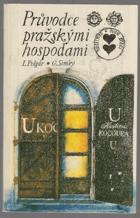 Průvodce pražskými hospodami