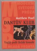 Dantův klub - Vraždy podle Božské komedie