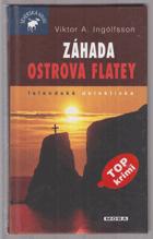 Záhada ostrova Flatey - islandská detektivka