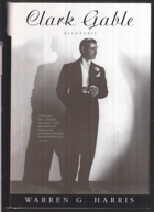 Clark Gable - životopis