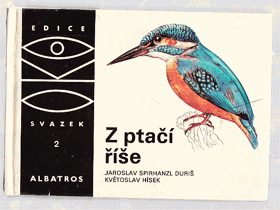 Z ptačí říše - Pro čtenáře od 9 let