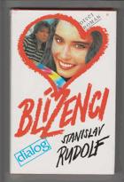 Blíženci - dívčí román