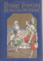 Staré pověsti československé