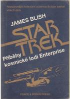 Příběhy kosmické lodi Enterprise - Star Trek