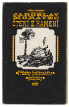 Čtení z kamení. Příběhy indiánského policisty