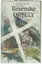 Řezenské ortely - román o knížeti Rostislavovi