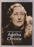 Agatha Christie - dokončený portrét