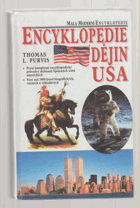 Encyklopedie dějin USA