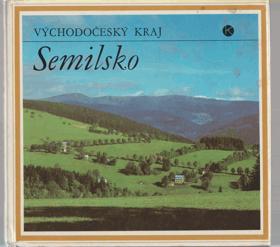 Semilsko - východočeský kraj