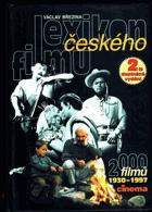 Lexikon českého filmu - 2000 filmů 1930-1997