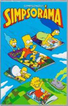 Simpsonovi - simpsoráma
