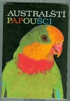 Australští papoušci