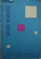 Atlas nerostů