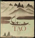Tao - Texty staré Číny.    S deskou!!