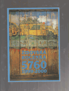 Židovská ročenka 5760, 1999-2000
