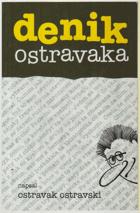 Denik Ostravaka