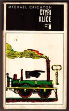 Čtyři klíče - Velká vlaková loupež