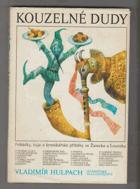 Kouzelné dudy - pohádky, báje a kronikářské příběhy ze Žatecka a Lounska