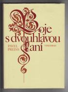 Boje s dvouhlavou saní - František Antonín Špork a barokní kultura v Čechách