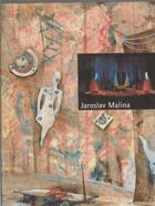 Jaroslav Malina.   S podpisem Jaroslava Maliny